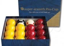 Aramith Pro Cup