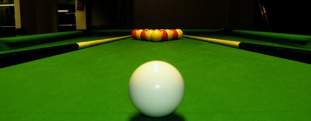 UPDATE: Have You Ever Thought Of Playing Pool At A Higher Level?